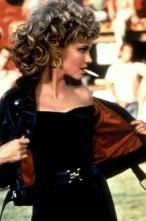 Olivia Newton John - hun VAR altså blond!